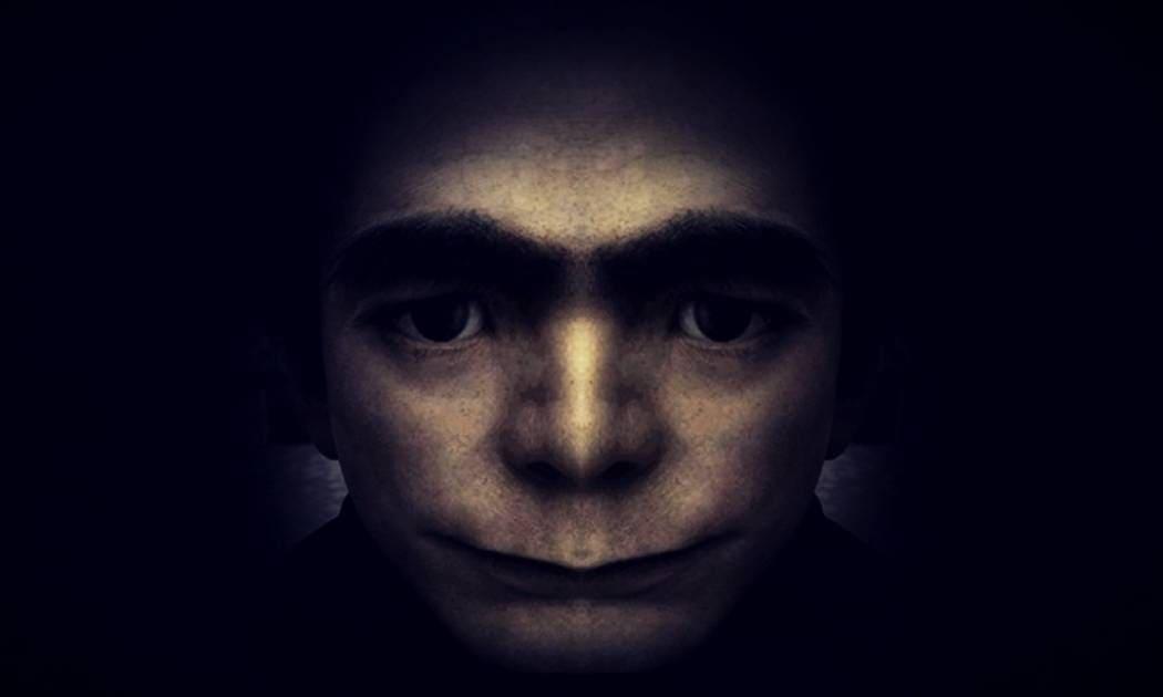 「this man」の正体3:政府による実験で生まれた説