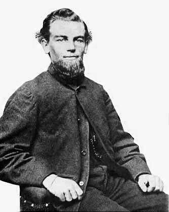 メアリー・セレスト号の船長のベンジャミン・ブリックス